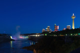 The Falls by Night