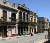 Montevideo OldTown at Siesta