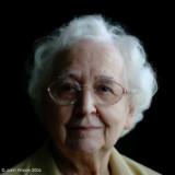Aunty Mary at 88
