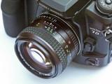 Example images Minolta 50mm f/1.2 Rokkor
