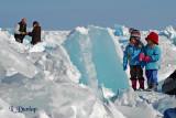 Lake Superior Ice   (LSI-4)
