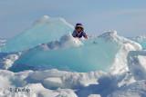 Lake Superior Ice   (LSI-15)