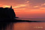 Split Rock Lighthouse Sunrise 2