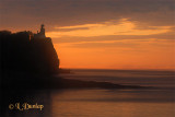 Split Rock Lighthouse Sunrise 3