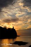 Split Rock Lighthouse Sunrise 4