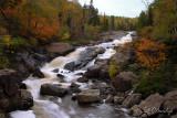 114 - Beaver River, October First