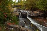2 - Kingsbury Creek, Autumn, Low Water