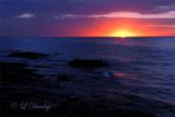 40.1 - Sunrise Over Lake Superior
