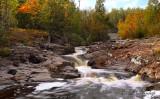 74.3 - Two Island River, Autumn