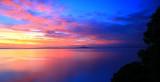 Whangaparaoa Sunrise. 2.