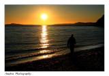 Dawn on the North Shore.
