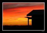 Neighbourhood Sunset.