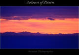Colours of Dawn
