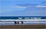 Surfs Up Opunake.