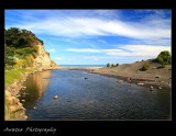 Kaupokonui River.