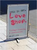 Love shop.