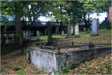 Graveyard view.