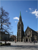Christchurch Cathedral 1.