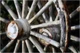 Wagon Wheels.