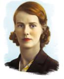My Mother Florence Lorraine Alder  b 1915
