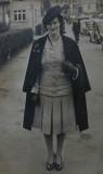 My Mother..Florence Lorriane Alder