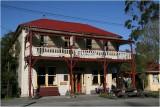 The Blackball Hilton Blackball South Island