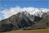 On the way to Arthurs Pass 2.