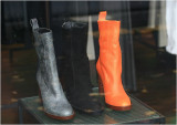 Boots on Ponsonby.