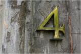 Numbers on Ponsonby 2.