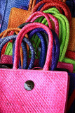 Colourful Bags on Ponsonby.
