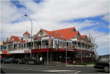 Places to eat on Ponsonby