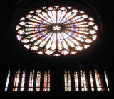 Stained Glass Window (4/13)