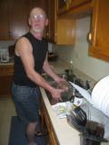 dish washer Scotty