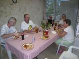 Jim, Jeff, Scotty, Stacey, Joan