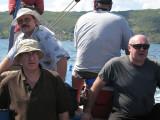 John, Stacey, Dana