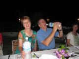 Barbara and Jon