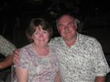 Jean and Dana