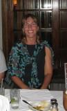 Rachel @ Montana Hotel in Haiti