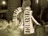 Thiruvallikeni Vijaya Varuda Brahmothsavam - Day 6 Evening Yanai Vahanam