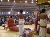 Sri Chinna Jeeyar Swamiji  during Srinivasa Kalyanam-3