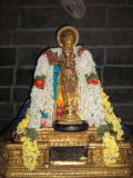Iyppasi mulam 10th day - morning puRappadu - Mamunikal