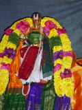 Sri KrishNapAdasya sUna: (melkote)