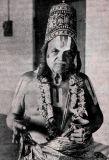 Kanchi svami as Araiyar