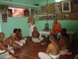 Srimadanavan svami during kalakshepam.jpg