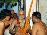 Srimath Abhinava Vageesha Brahmatantra Parakala Maha Desikan