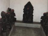 Azhvar Acharya Sannidhi
