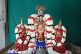 perumal with ubhayanacchimar