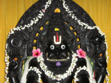 SrI Yoganrusimha - closeup