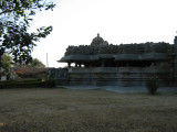 Temple Side view