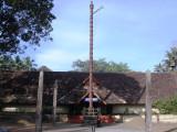 Chittattu E.Gopuram & Dwajasthambam